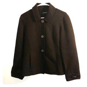Alexandra Bartlett 100% wool jacket